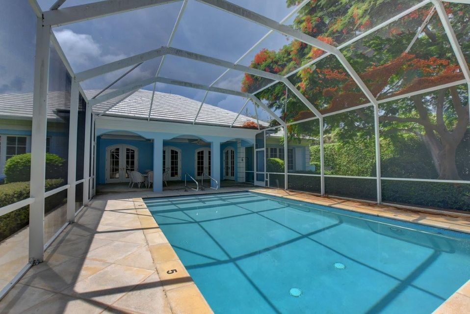 3211  Polo Drive , Gulf Stream FL 33483 is listed for sale as MLS Listing RX-10356725 photo #47