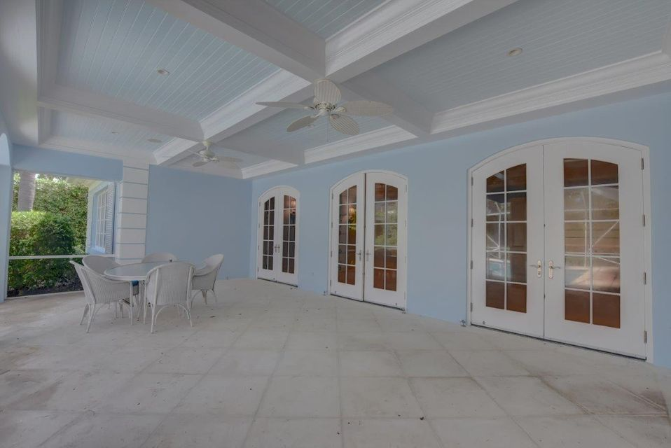 3211  Polo Drive , Gulf Stream FL 33483 is listed for sale as MLS Listing RX-10356725 photo #49