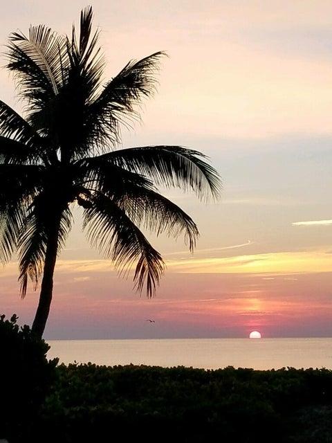Co-op / Condo للـ Rent في 5801 N Ocean Boulevard 5801 N Ocean Boulevard Ocean Ridge, Florida 33435 United States