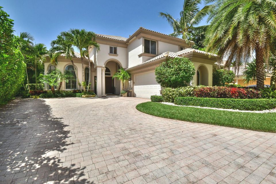 Additional photo for property listing at 6459 Enclave Way  Boca Raton, Florida 33496 Vereinigte Staaten