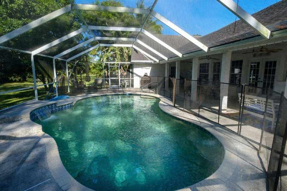 Additional photo for property listing at 14912 71st Place N  Loxahatchee, Florida 33470 États-Unis
