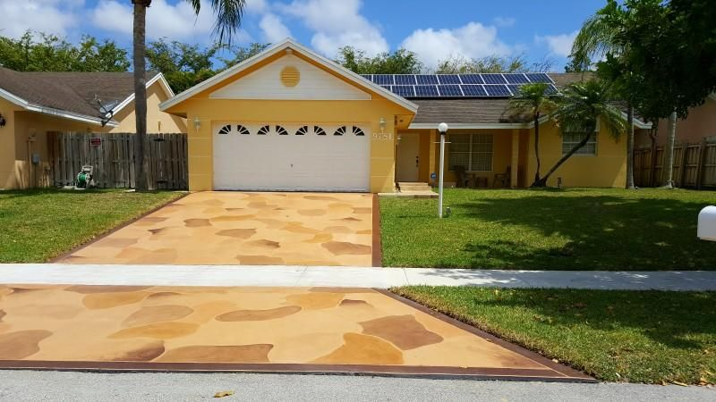 Single Family Home for Sale at 9781 SW 216 Terrace Cutler Bay, Florida 33190 United States