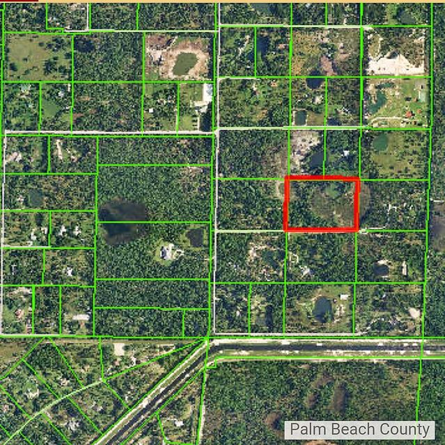 Agricultural Land for Sale at 12333 142nd Court N 12333 142nd Court N Palm Beach Gardens, Florida 33418 United States