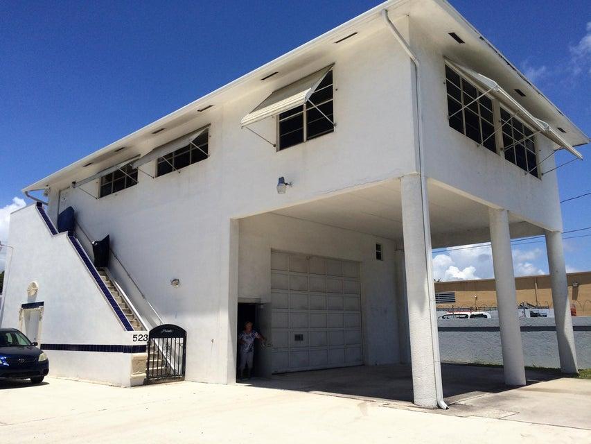 Comerciais / Industriais para Venda às 523 Industrial Avenue Boynton Beach, Florida 33426 Estados Unidos