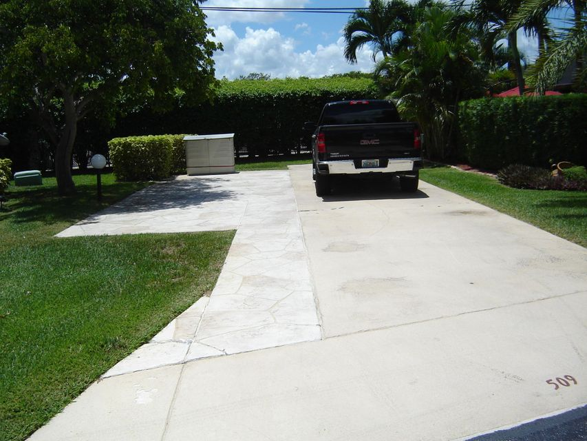 Terreno por un Venta en 6500 N Military Trail 6500 N Military Trail West Palm Beach, Florida 33407 Estados Unidos