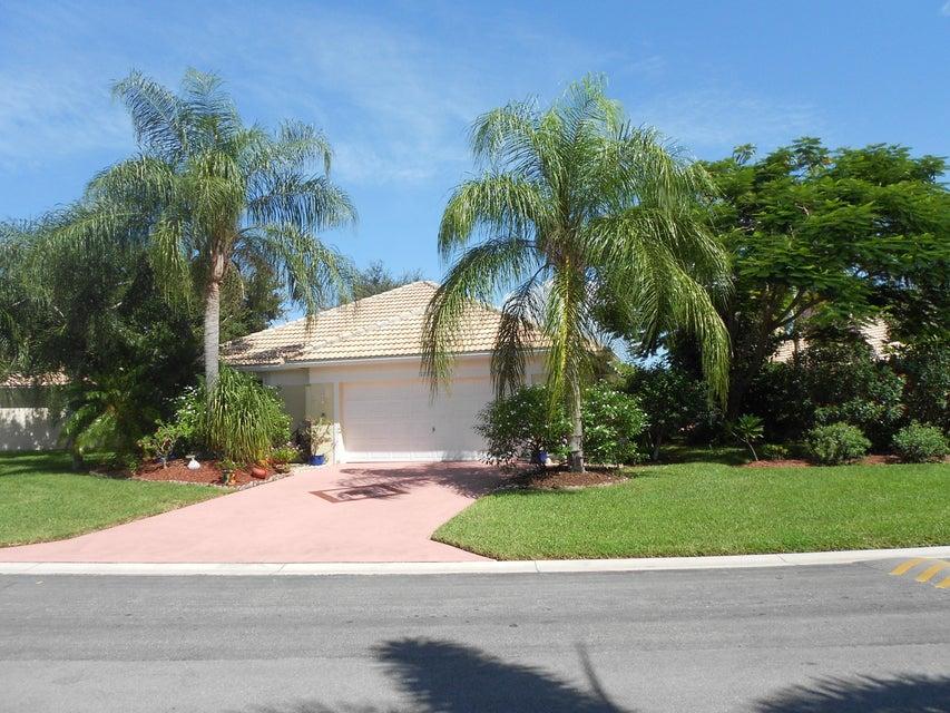 Location pour l à louer à 12879 Hampton Lakes Circle 12879 Hampton Lakes Circle Boynton Beach, Florida 33436 États-Unis