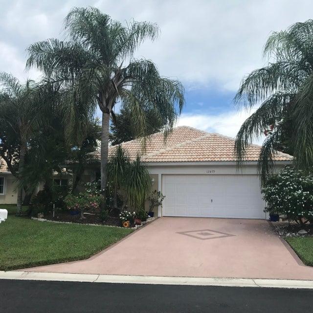 出租 为 出租 在 12879 Hampton Lakes Circle 12879 Hampton Lakes Circle 博因顿海滩, 佛罗里达州 33436 美国