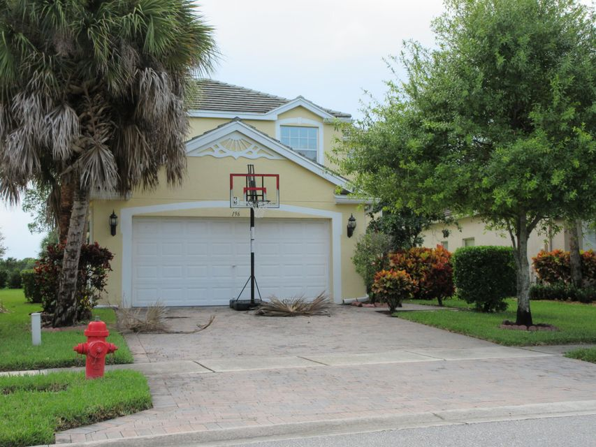 196 Canterbury Place, Royal Palm Beach, FL 33414