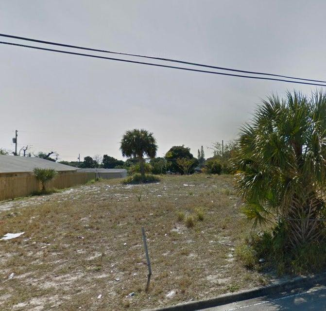 Terreno por un Venta en W 28th Street W 28th Street Riviera Beach, Florida 33404 Estados Unidos
