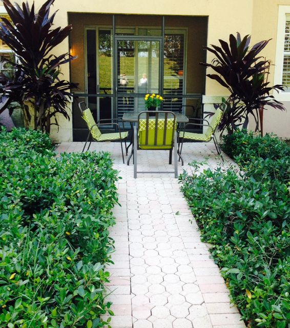 Co-op / Condominio por un Alquiler en 11770 Saint Andrews Place 11770 Saint Andrews Place Wellington, Florida 33414 Estados Unidos