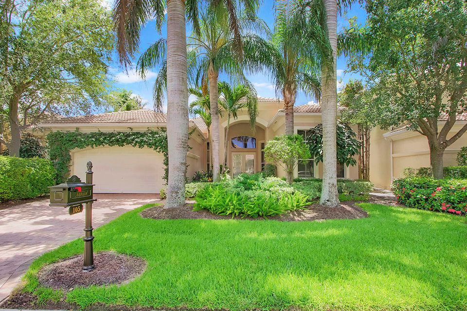 Mirasol Golf & Country Club country club homes for sale