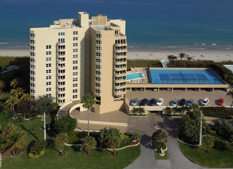 Co-op / Condo for Sale at 3407 S Ocean Boulevard 3407 S Ocean Boulevard Highland Beach, Florida 33487 United States
