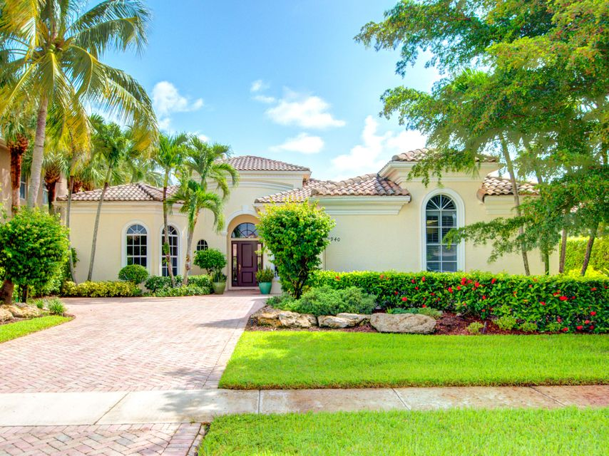 Casa Unifamiliar por un Venta en 2940 Bent Cypress Road 2940 Bent Cypress Road Wellington, Florida 33414 Estados Unidos