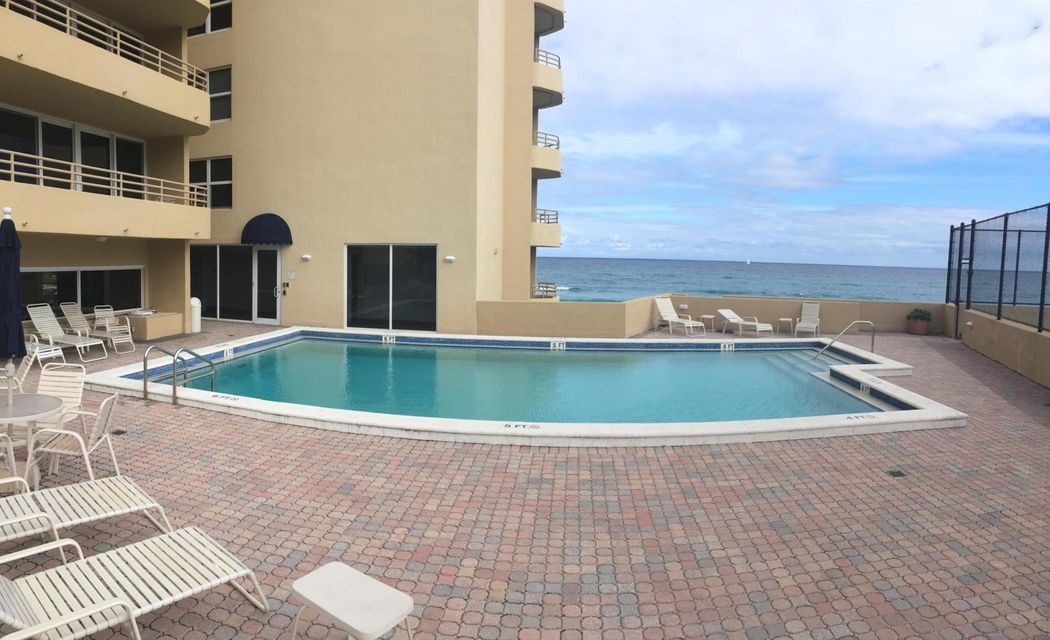 Additional photo for property listing at 3407 S Ocean Boulevard  Highland Beach, Florida 33487 United States