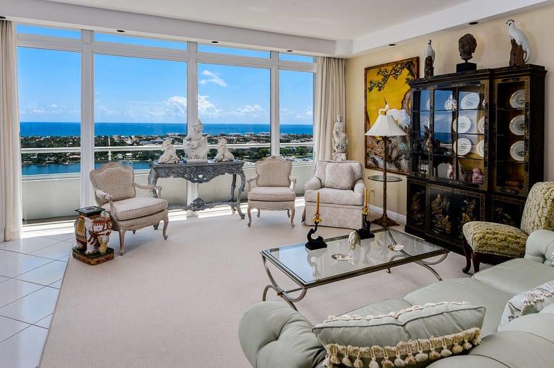 Coopérative / Condo pour l Vente à Address not available West Palm Beach, Florida 33401 États-Unis