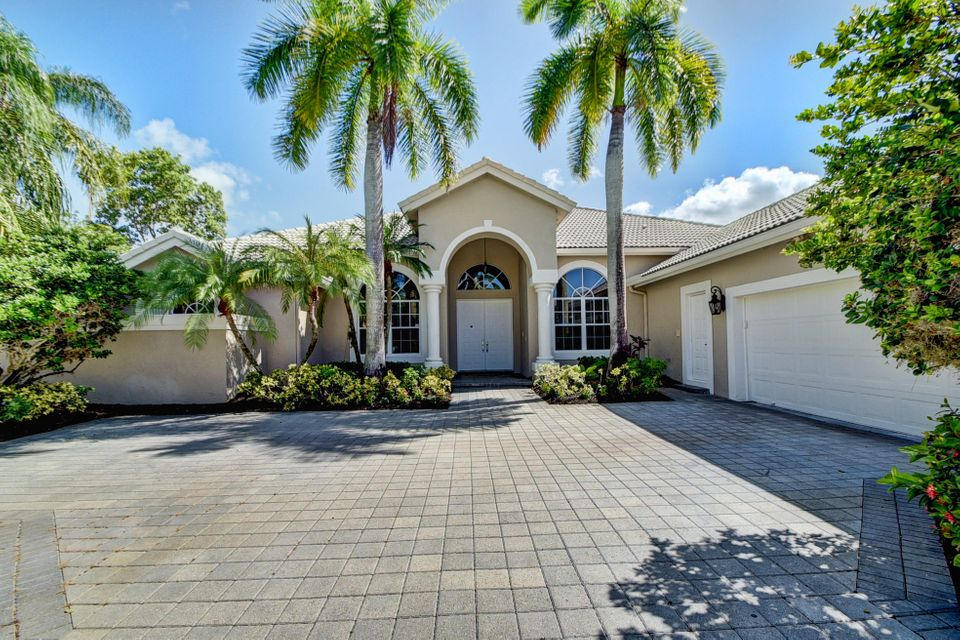 Additional photo for property listing at 8272 Desmond Drive  Boynton Beach, Florida 33472 Vereinigte Staaten