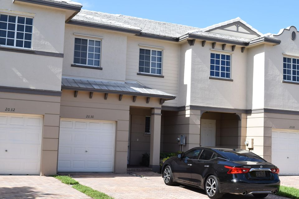 2030 Freeport Lane , Riviera Beach FL 33404 is listed for sale as MLS Listing RX-10357264 14 photos