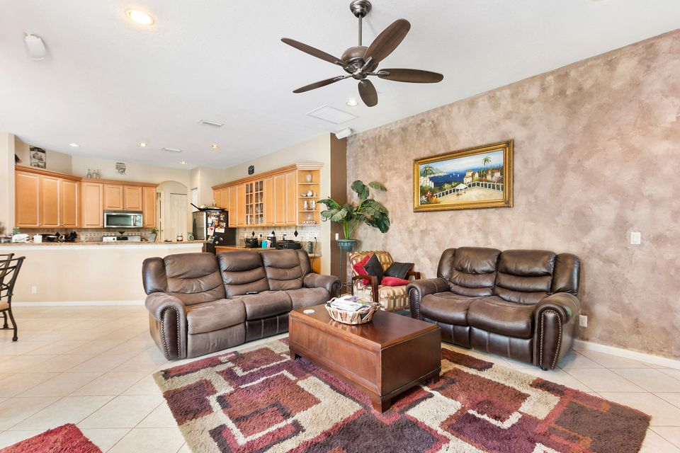 Additional photo for property listing at 4090 Cedar Creek Ranch Circle  Lake Worth, Florida 33467 United States
