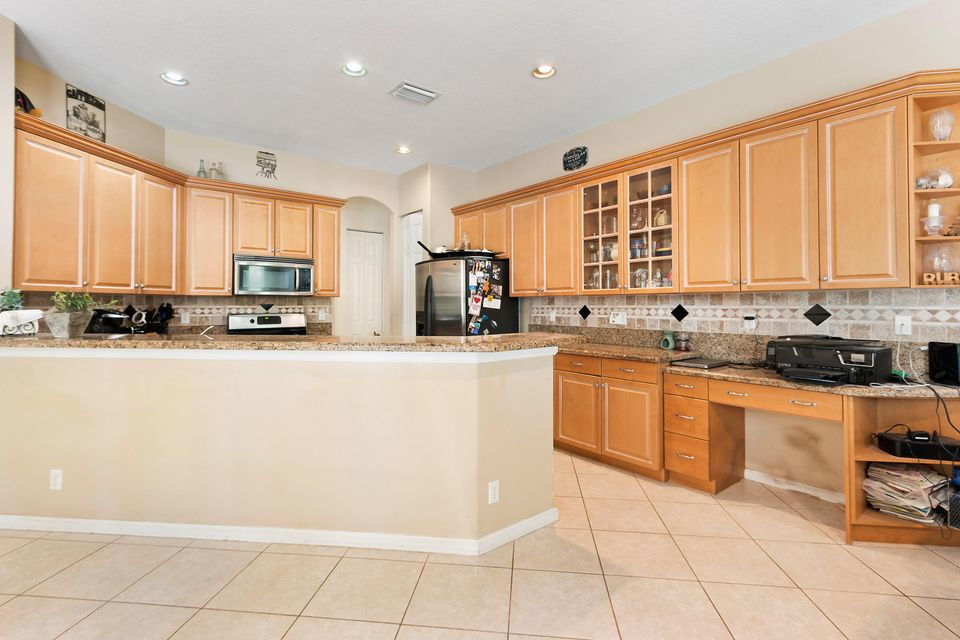 Additional photo for property listing at 4090 Cedar Creek Ranch Circle  Lake Worth, Florida 33467 États-Unis