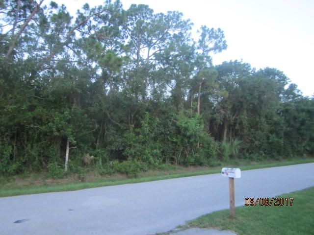 Additional photo for property listing at Sunset Boulevard Sunset Boulevard Fort Pierce, Florida 34982 United States