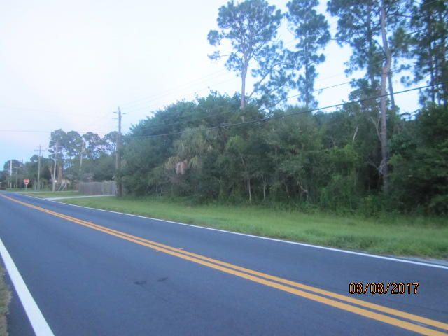 Additional photo for property listing at Sunset Boulevard Sunset Boulevard Fort Pierce, Florida 34982 Estados Unidos