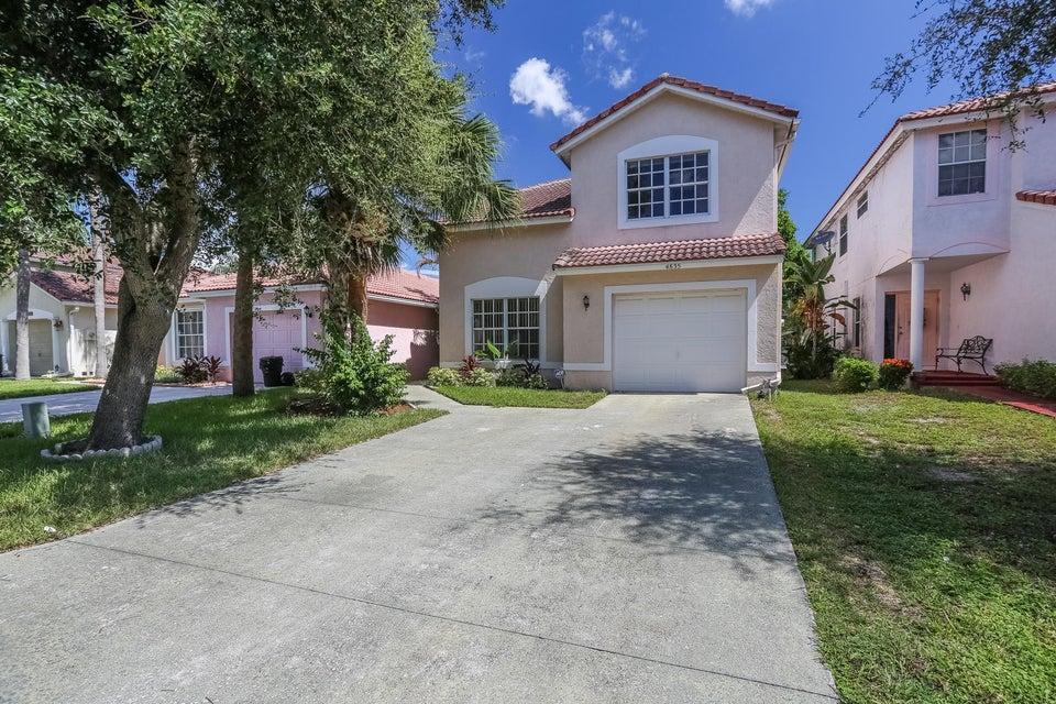4835 Concordia Lane, Boynton Beach, FL 33436
