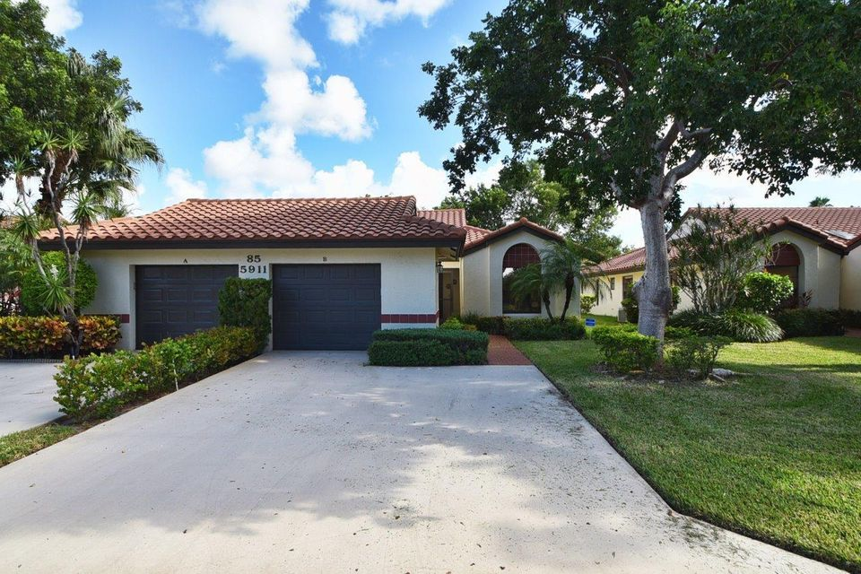 5911 Autumn Lake Lane B, Boynton Beach, FL 33437
