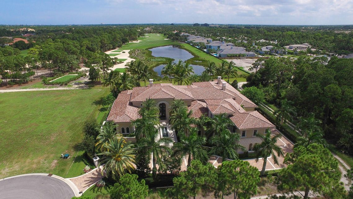 Palm Beach Gardens Homes for Sales | Coastal Sotheby\'s International ...