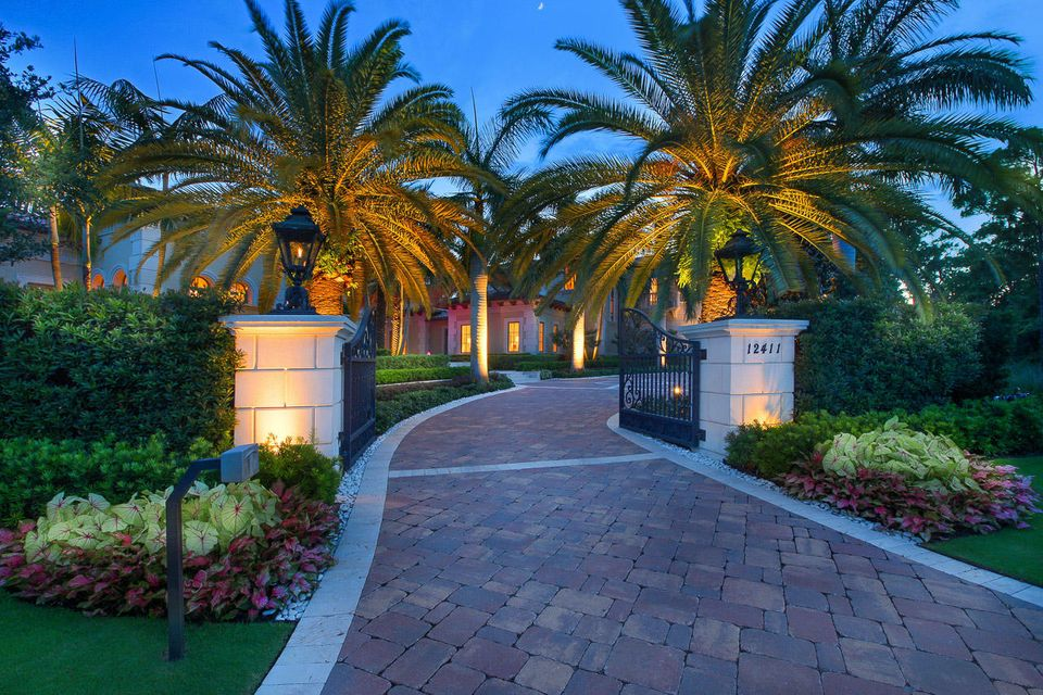 Additional photo for property listing at 12411 Hautree Court  Palm Beach Gardens, Florida 33418 United States