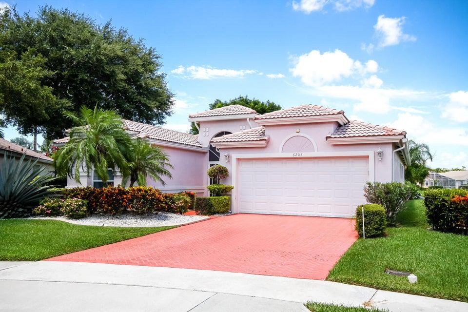 6203 Seascape Terrace, Boynton Beach, FL 33437
