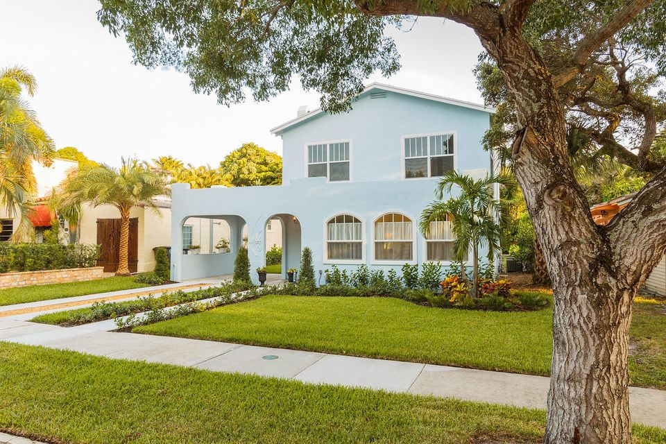 House for Sale at 738 Biscayne Drive 738 Biscayne Drive West Palm Beach, Florida 33401 United States