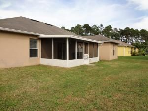 Additional photo for property listing at 1552 SW Neponsit Road  Port St. Lucie, Florida 34953 United States