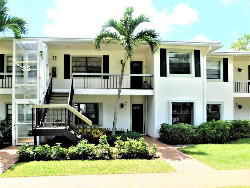 35 Stratford Lane W D, Boynton Beach, FL 33436