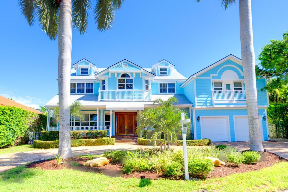 Rentals للـ Sale في 1065 Del Haven Drive 1065 Del Haven Drive Delray Beach, Florida 33483 United States