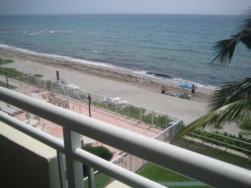 Co-op / Condo للـ Rent في 1199 Hillsboro Mile Hillsboro Beach, Florida 33062 United States