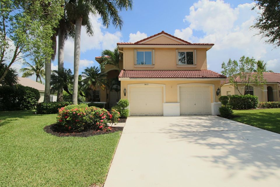 5612 Muirfield Village Circle, Lake Worth, FL 33463