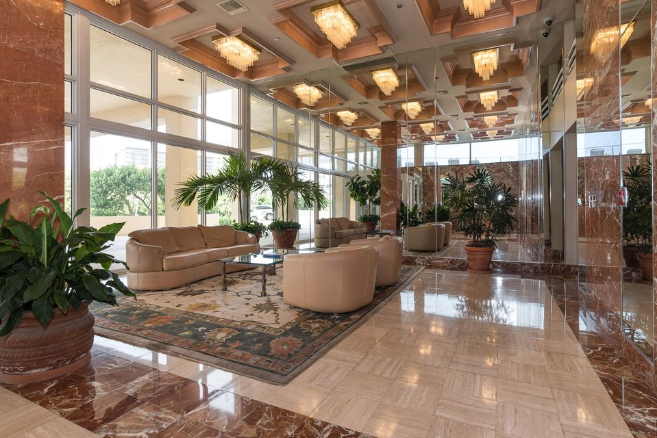 Additional photo for property listing at 3407 S Ocean Boulevard 3407 S Ocean Boulevard 高地海滩, 佛罗里达州 33487 美国