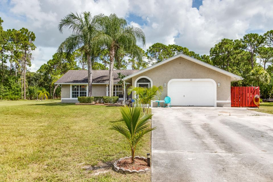 House for Sale at 14115 73rd Street N Loxahatchee, Florida 33470 United States