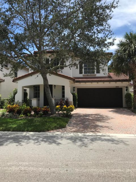 Rentals for Sale at 380 Columbus Street Palm Beach Gardens, Florida 33410 United States