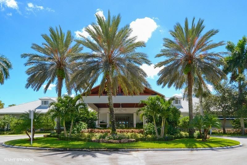 Additional photo for property listing at 2361 Windjammer Way  West Palm Beach, Florida 33411 United States
