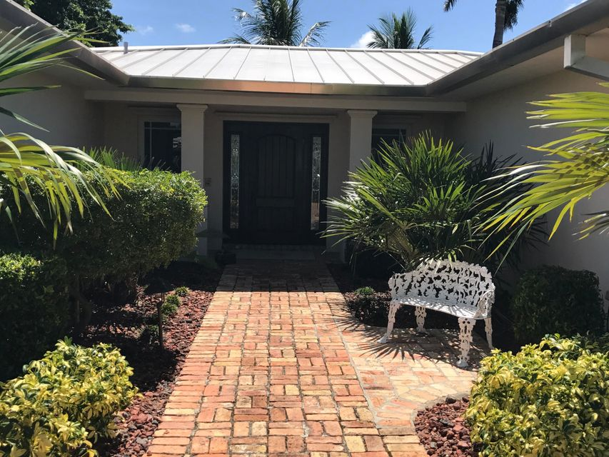 Additional photo for property listing at 3111 Karen Drive  Gulf Stream, Florida 33483 United States