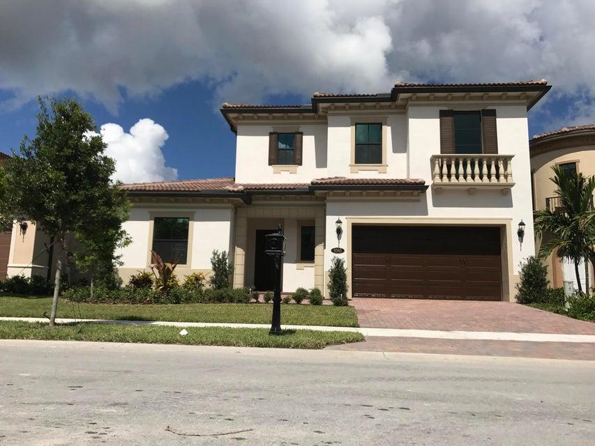 Alquiler por un Alquiler en 9365 Solstice Circle 9365 Solstice Circle Parkland, Florida 33076 Estados Unidos
