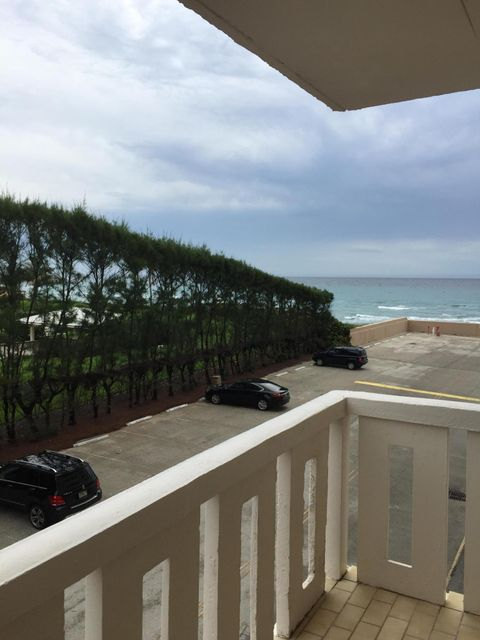 Additional photo for property listing at 3450 S Ocean Boulevard 3450 S Ocean Boulevard 棕榈滩, 佛罗里达州 33480 美国