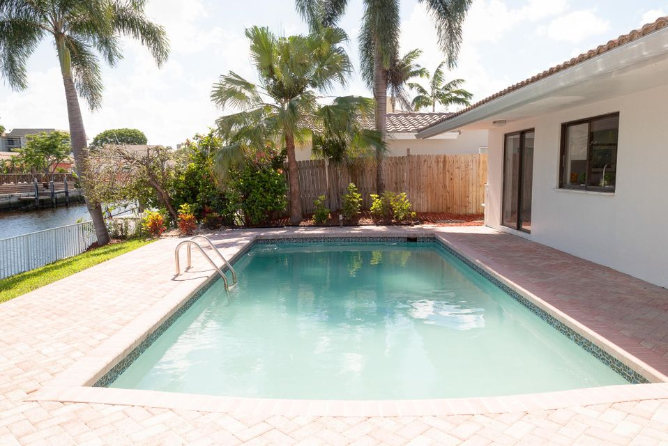 Additional photo for property listing at 1436 NE 57th Street  Fort Lauderdale, Florida 33334 United States
