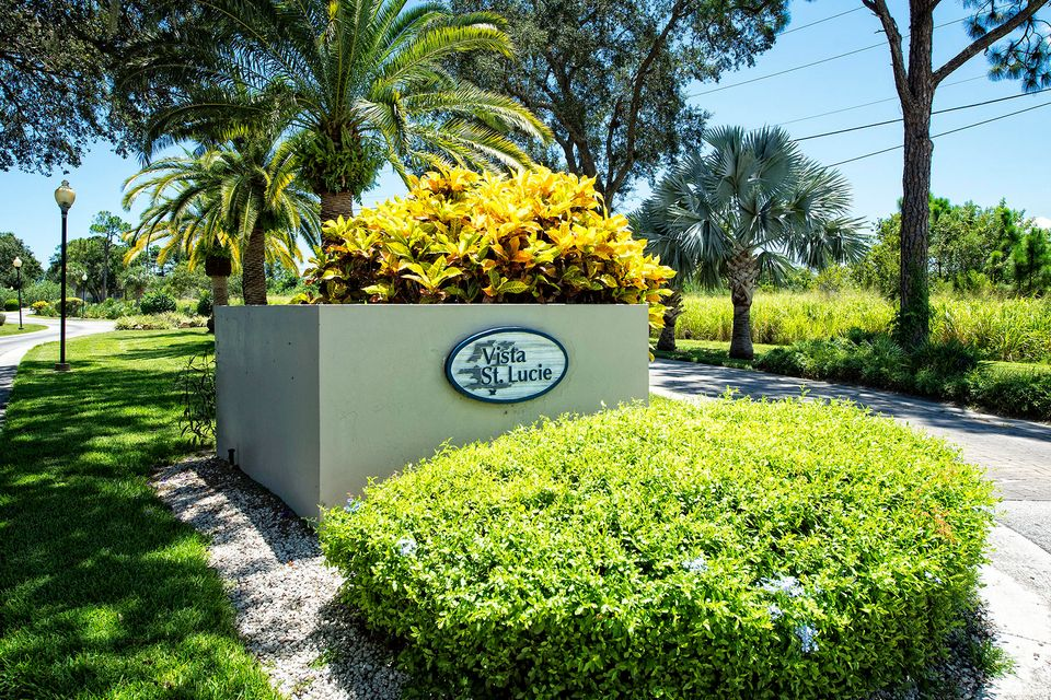 Co-op / Condo for Sale at 24 Lake Vista Trail Port St. Lucie, Florida 34952 United States