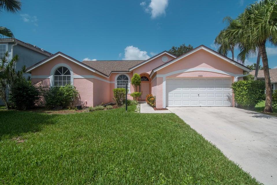 Maison unifamiliale pour l Vente à 13008 Meadowbreeze Drive 13008 Meadowbreeze Drive Wellington, Florida 33414 États-Unis