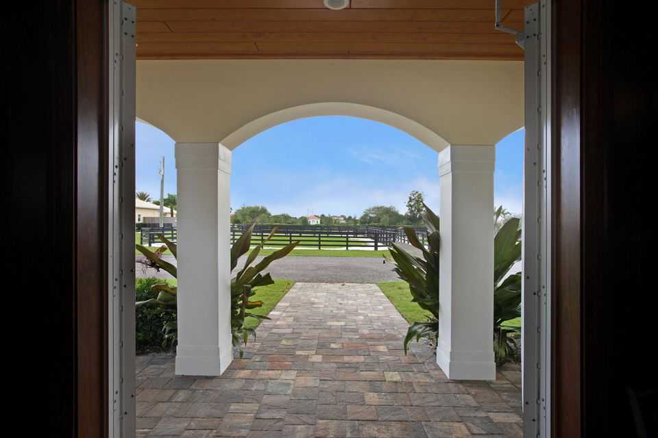 Additional photo for property listing at 15321 Natures Point Lane  Wellington, Florida 33414 United States