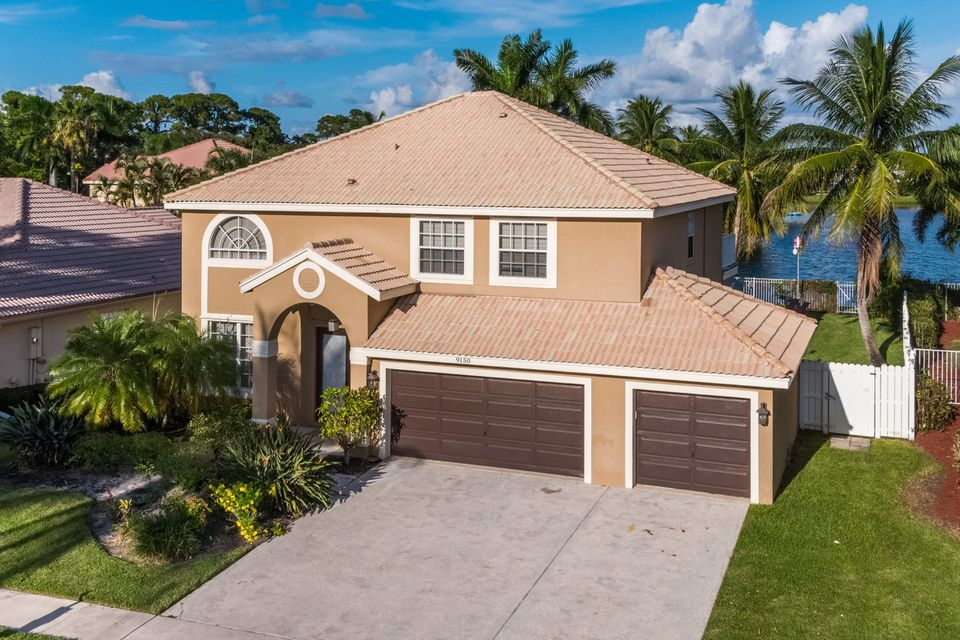 Rentals للـ Rent في 9150 Chianti Court 9150 Chianti Court Boynton Beach, Florida 33472 United States