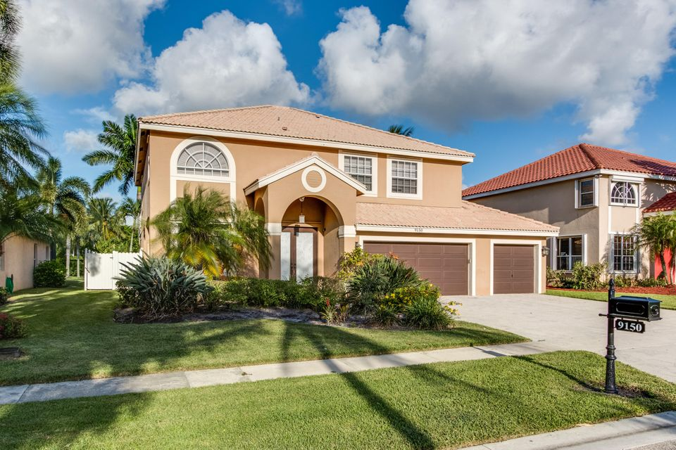Additional photo for property listing at 9150 Chianti Court 9150 Chianti Court Boynton Beach, Florida 33472 United States