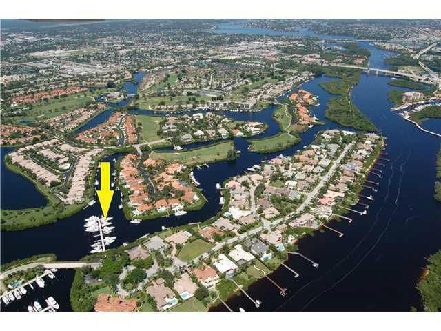 Rentals for Sale at 3232 Casseekey Island Road Jupiter, Florida 33477 United States